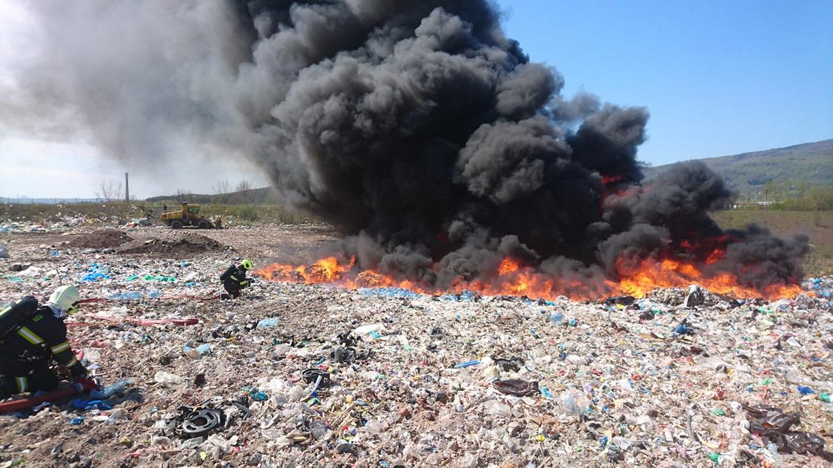 Separace není recyklace