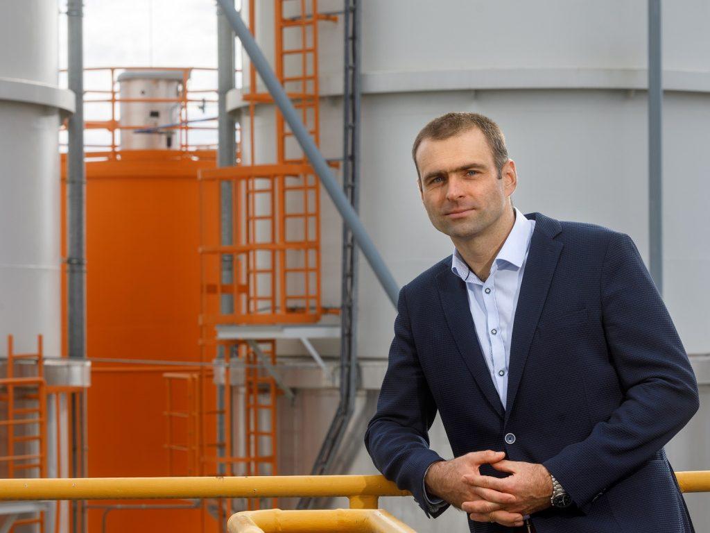 Ing. Václav Král